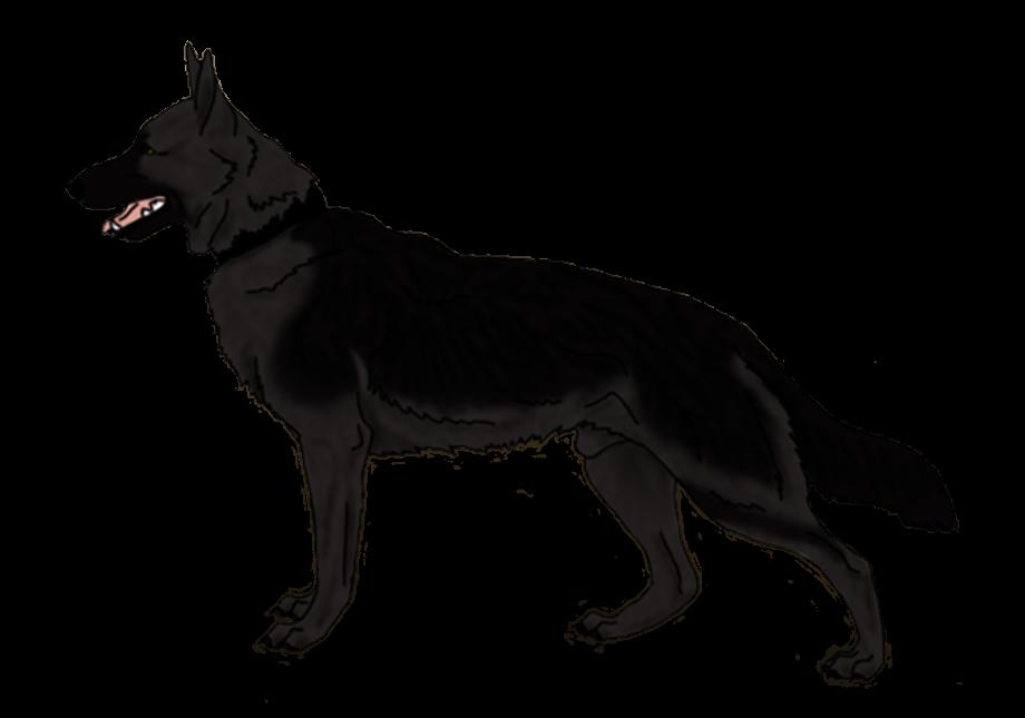Dog clipart german shepherd download