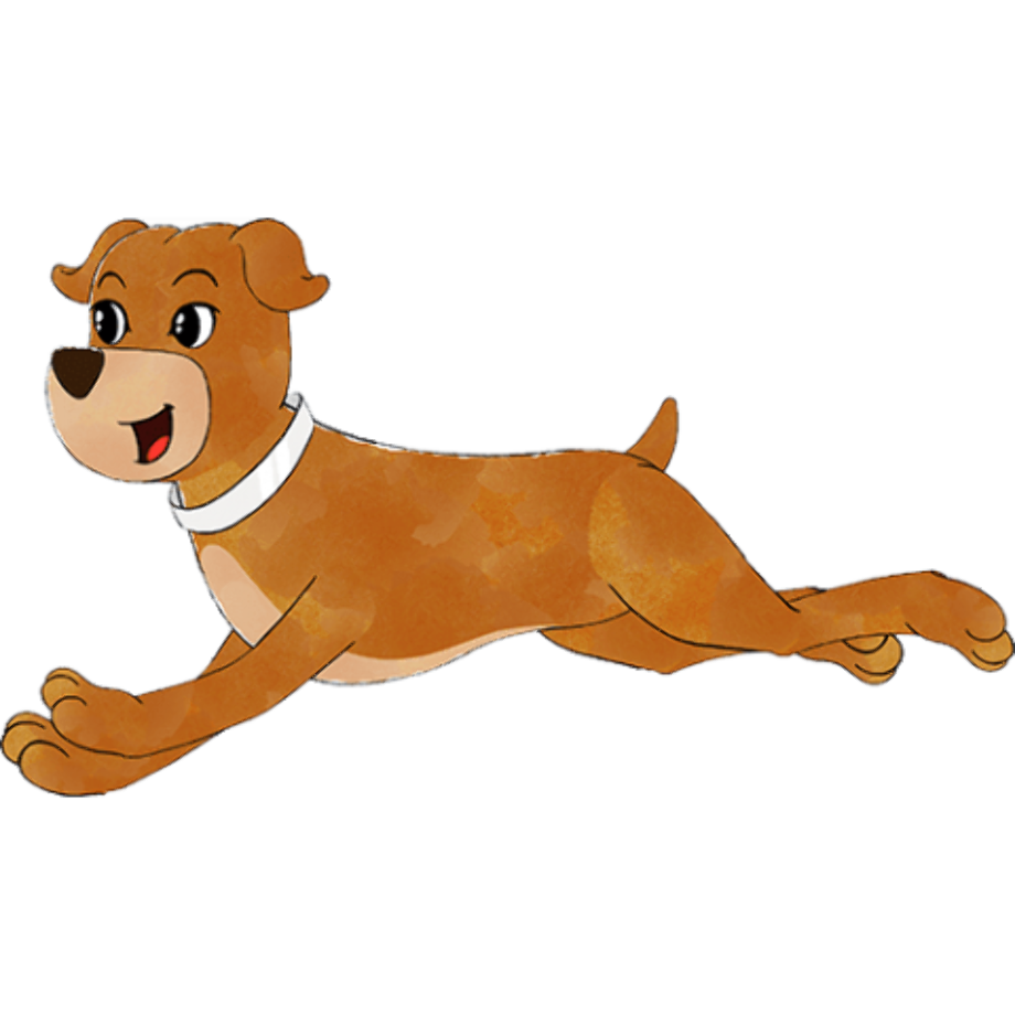 Download High Quality Dog clipart running Transparent PNG ... (920 x 920 Pixel)