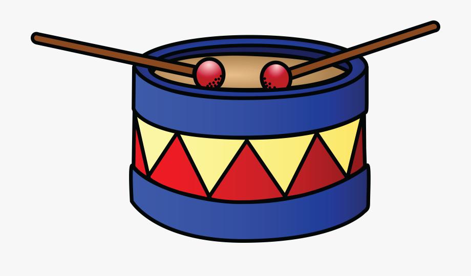 Drum cartoon
