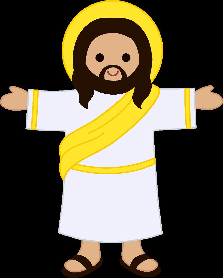 christian clipart jesus