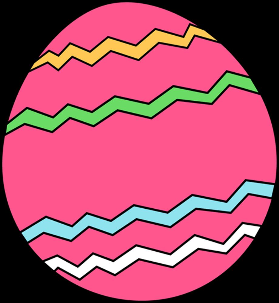 easter egg clipart cartoon
