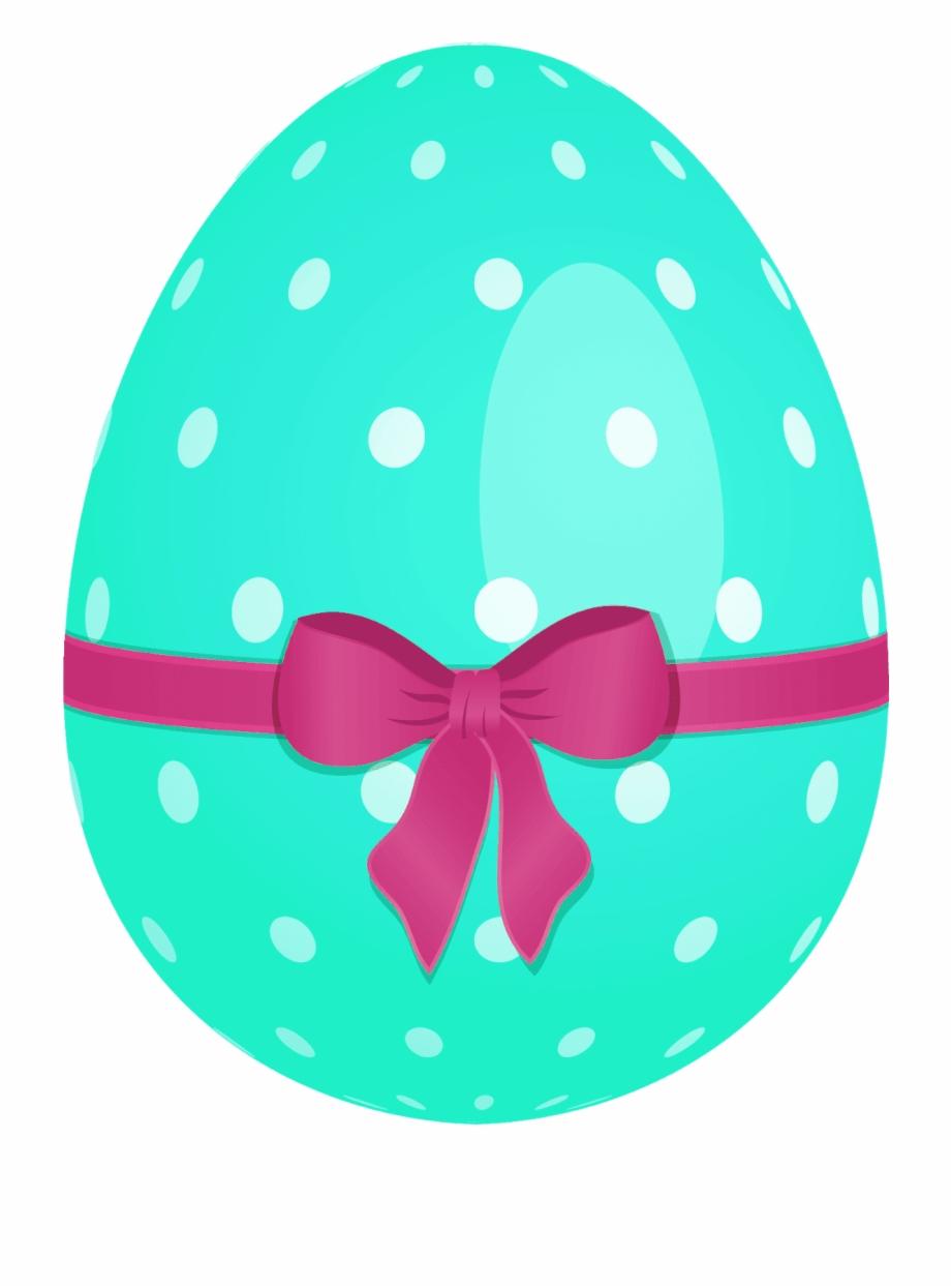easter egg clipart transparent