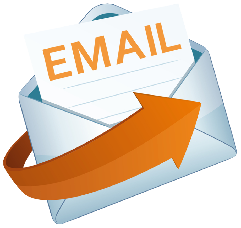 Email logo png us