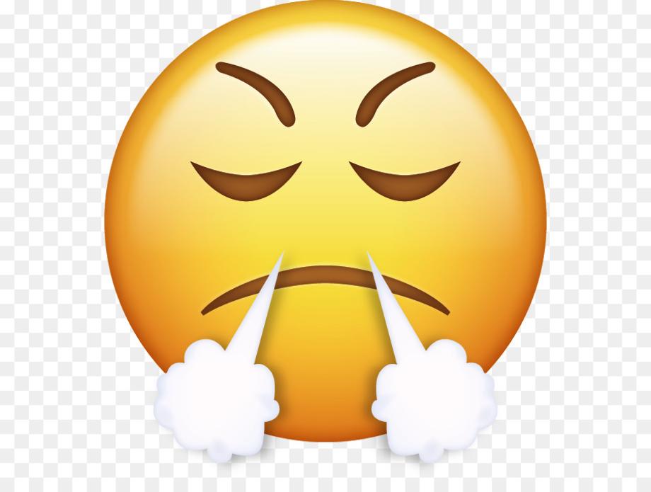 Surprised emoji iphone smiley face