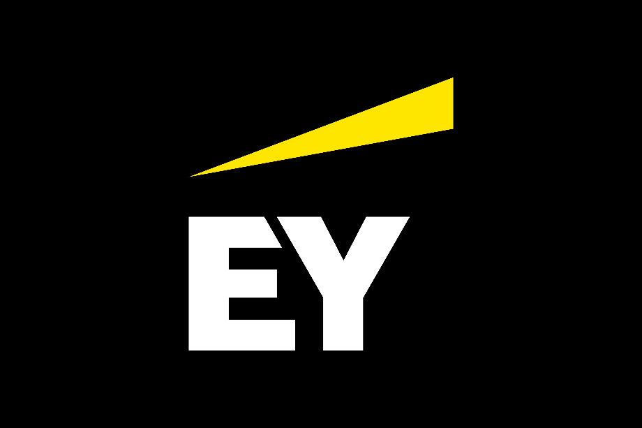 Ey logo symbol who