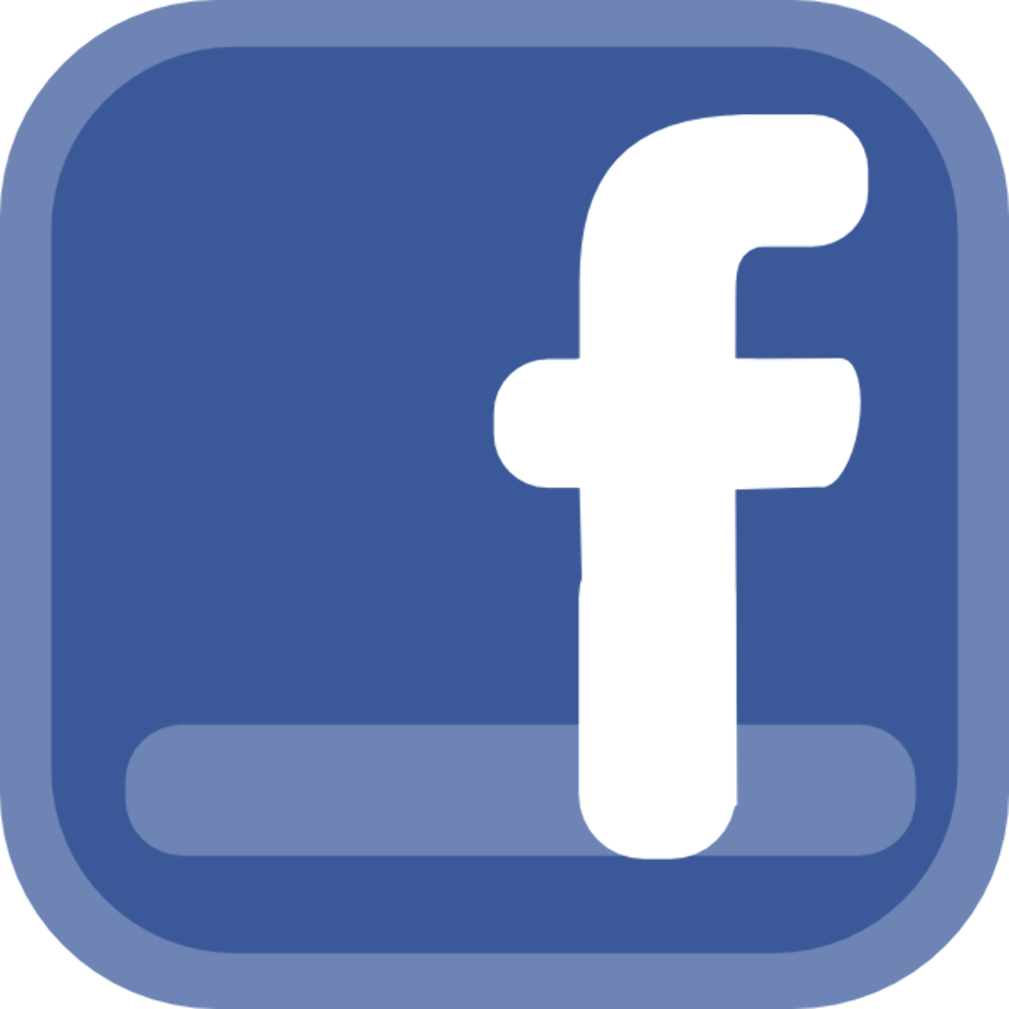 Facebook logo symbol icon