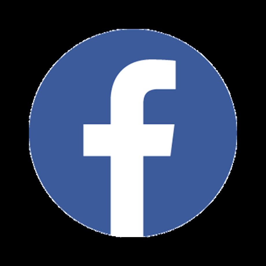 Download High Quality facebook logo circle Transparent PNG ...