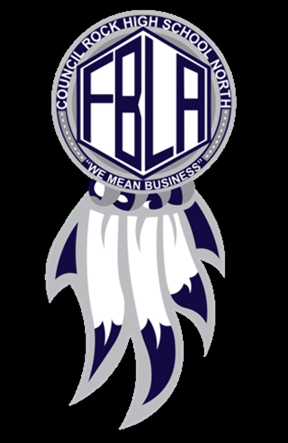 Fbla logo symbol sherpinsky