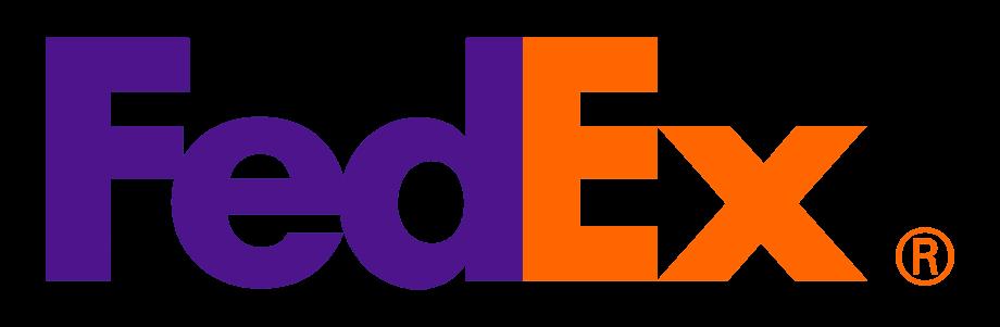Fed ex logo symbol meaning