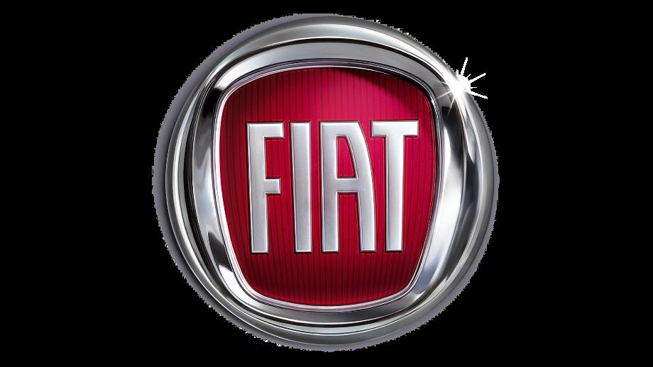 Fiat logo badge