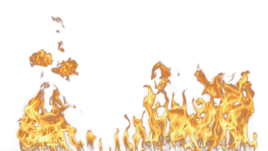 Download High Quality fire transparent realistic ...