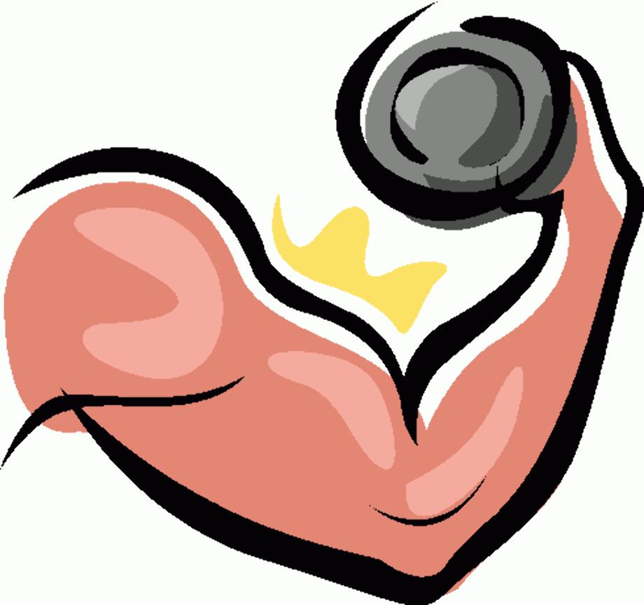 Fitness strength
