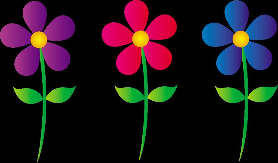 spring clipart flower