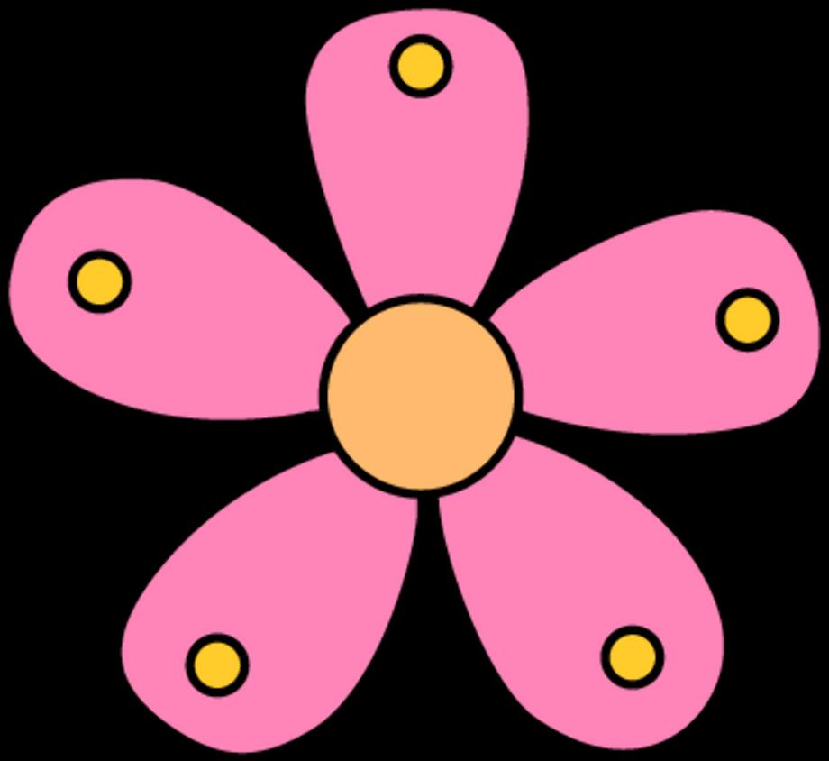 Flower clipart garden cute