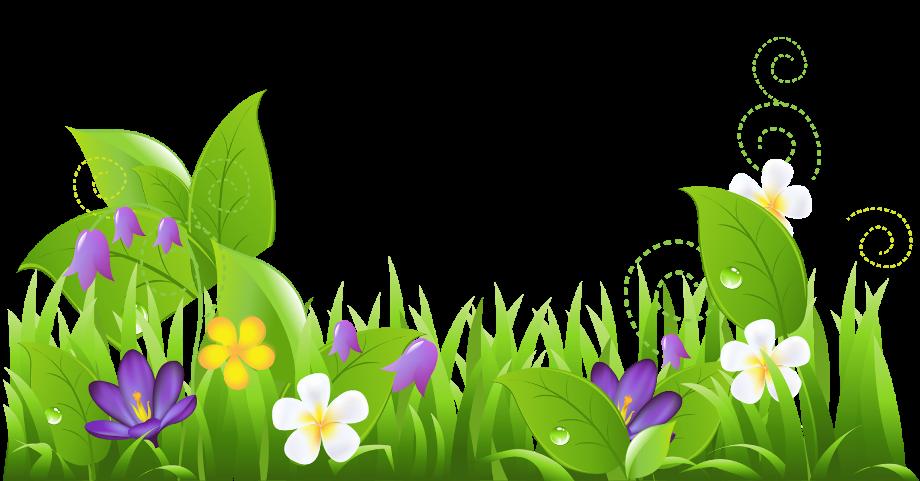Flower clipart garden clip