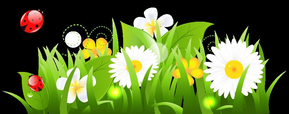 Flower clipart garden image