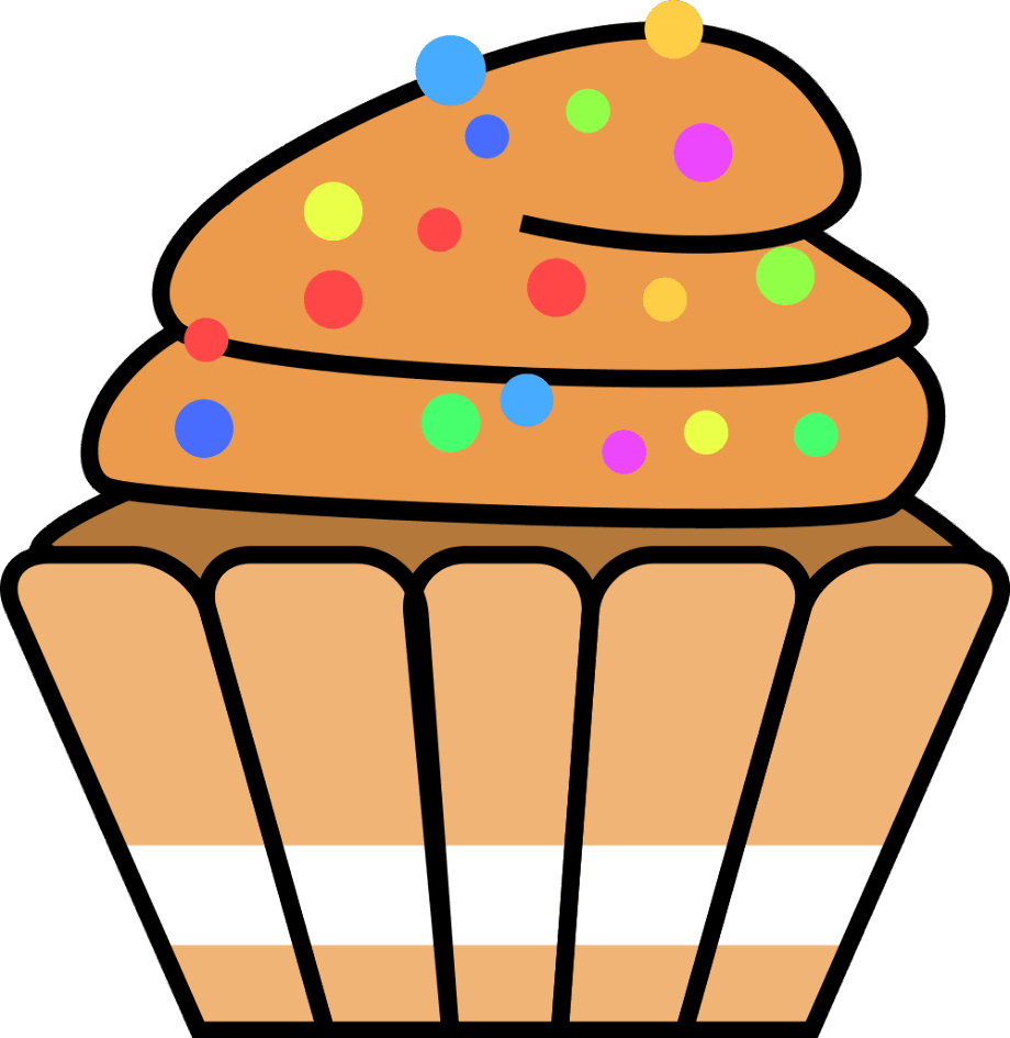 Food clipart dessert