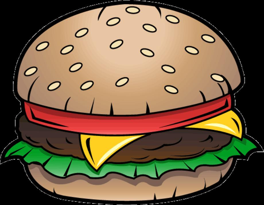 Food clipart unhealthy