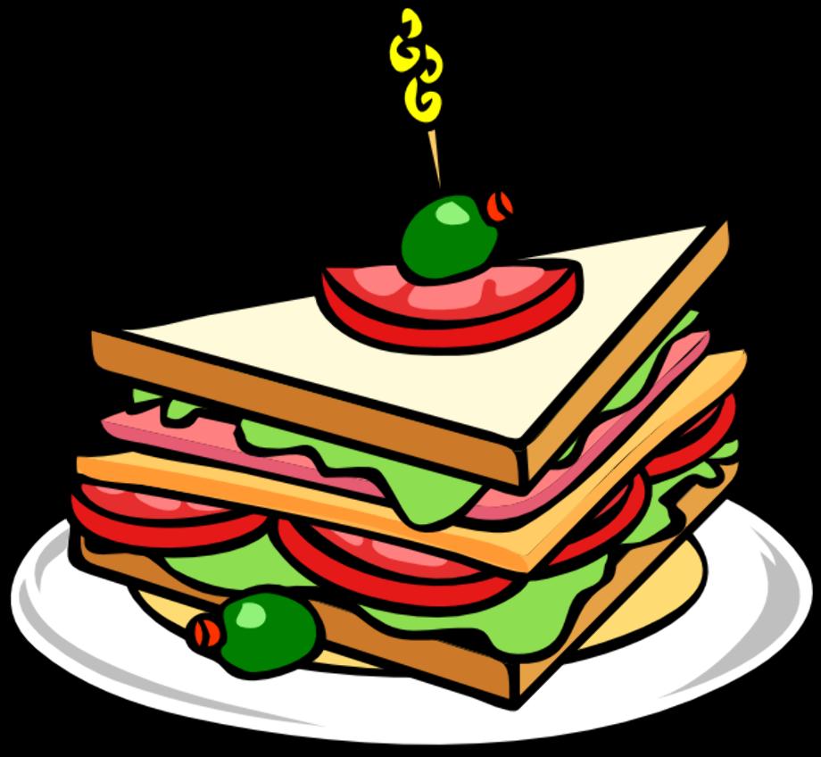 Food clipart picnic