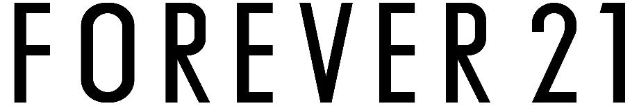Forever 21 logo symbol png