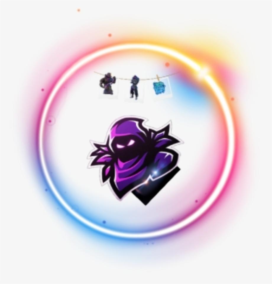 Fortnite transparent emoji