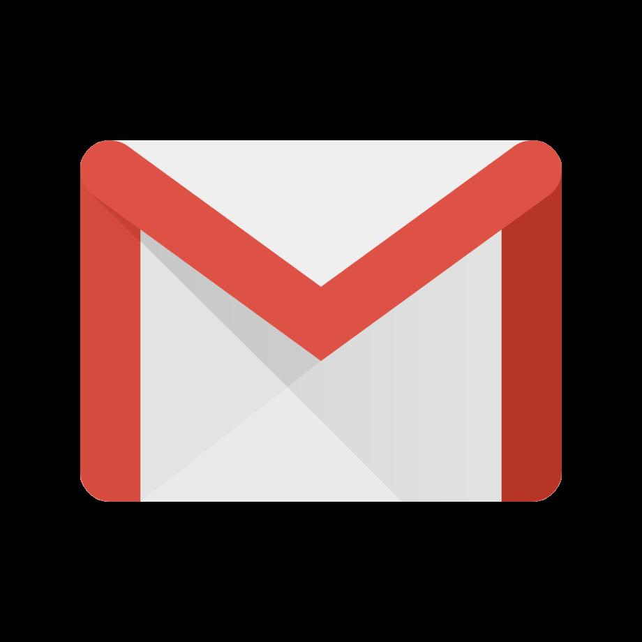 Download High Quality gmail logo svg Transparent PNG ...