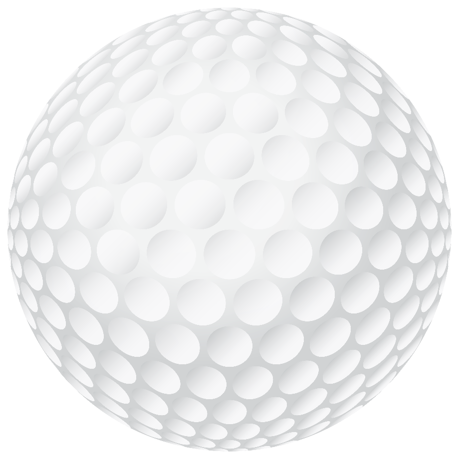 Download High Quality golf ball clipart royalty free ...