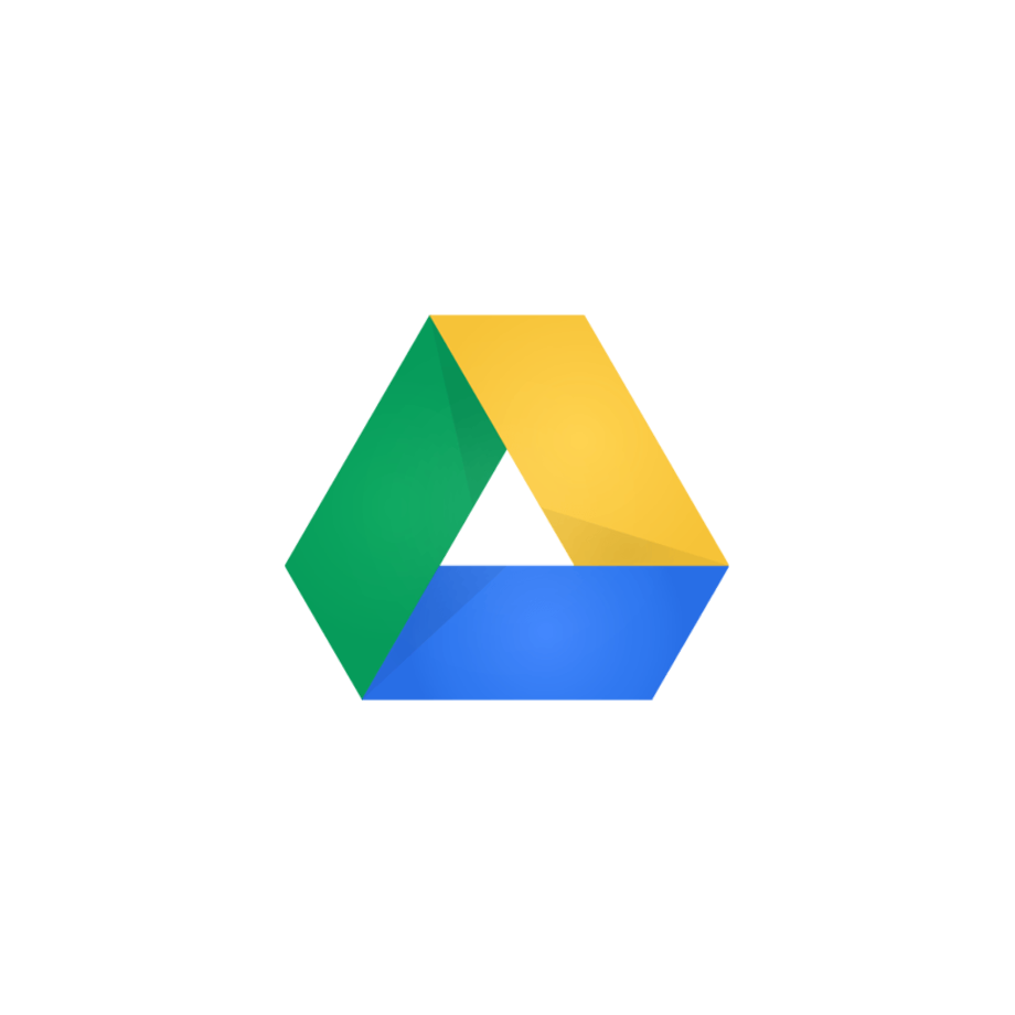 Download High Quality google drive logo official ...