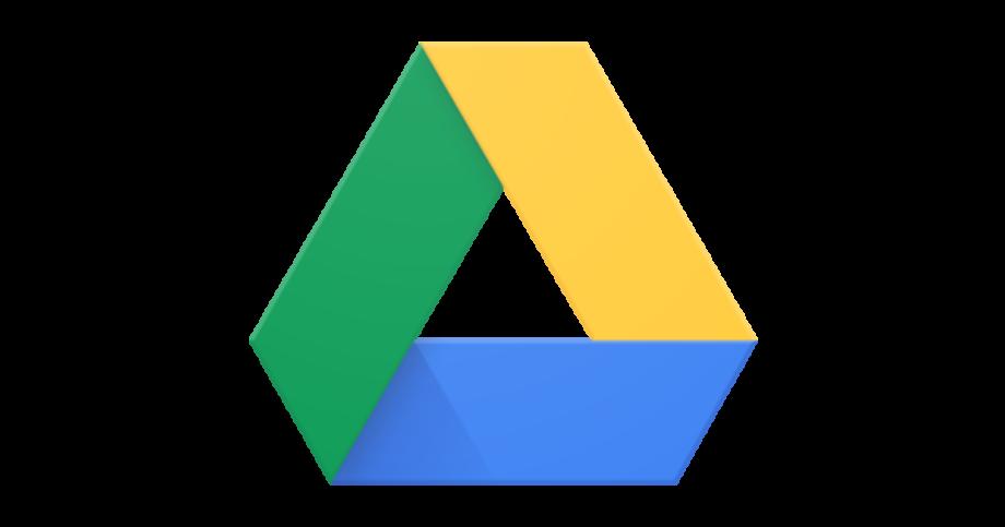 Download High Quality google drive logo png transparent ...