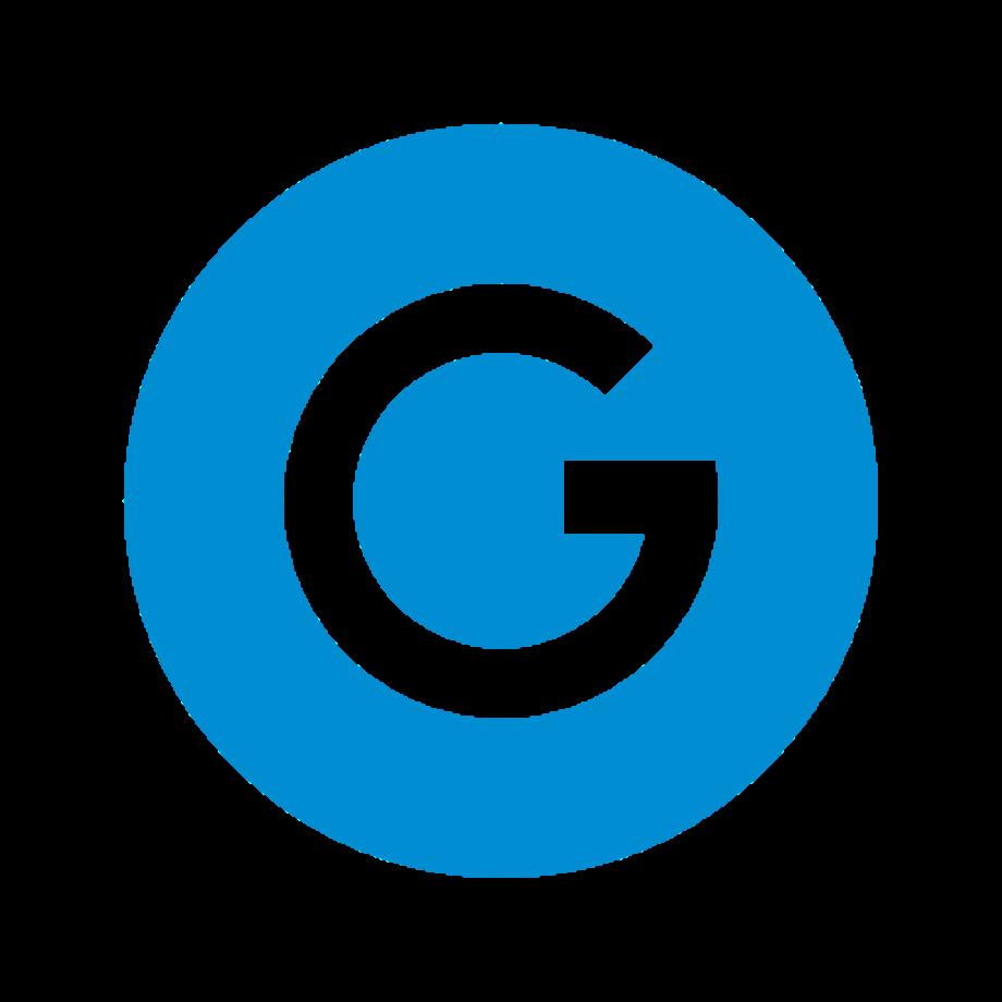 Download High Quality google logo transparent round ...