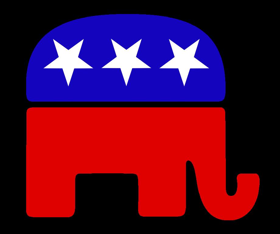 Gop logo symbol meaning