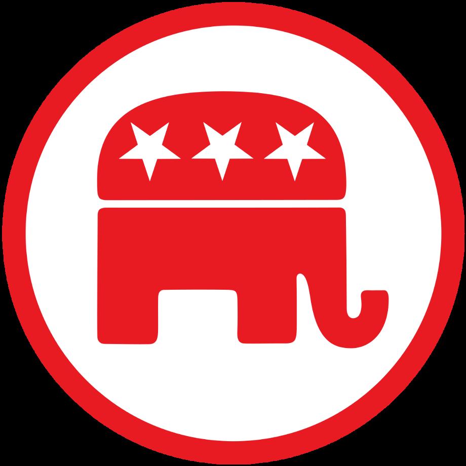 Gop logo utah