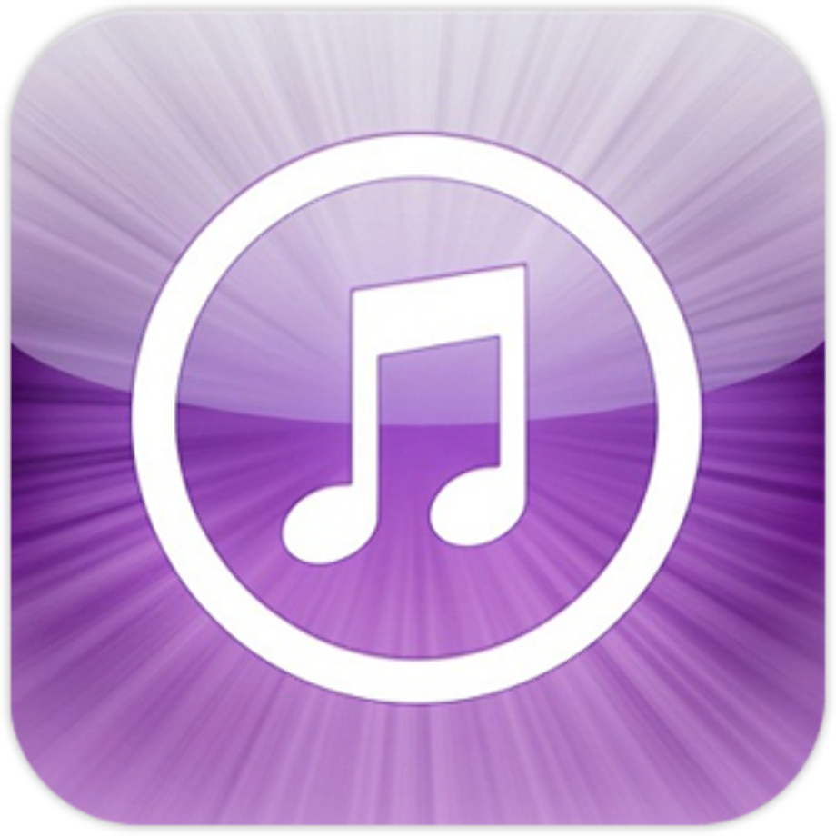 Download High Quality itunes logo ios Transparent PNG ...
