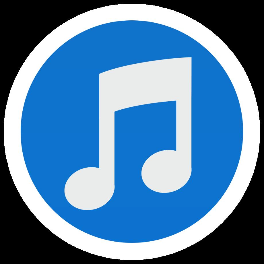 Download High Quality itunes logo flat Transparent PNG ...