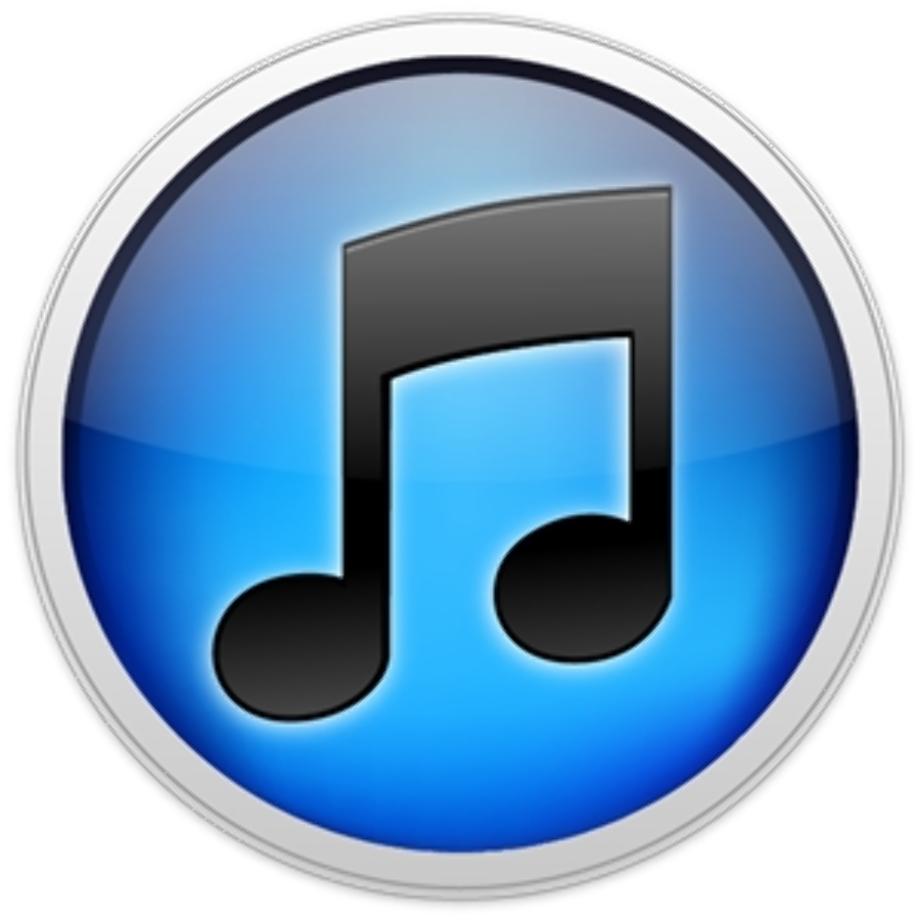 Download High Quality itunes logo vector Transparent PNG ...