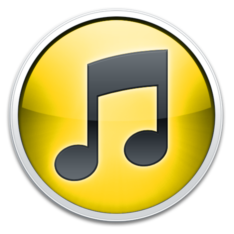Download High Quality itunes logo white Transparent PNG ...