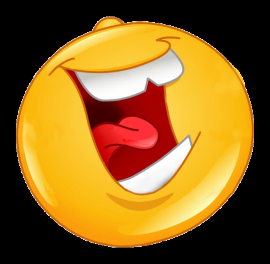 Download High Quality laughing emoji transparent live ...