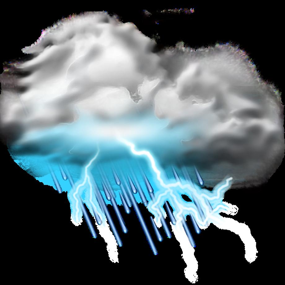Download High Quality lightning transparent thunderstorm ...