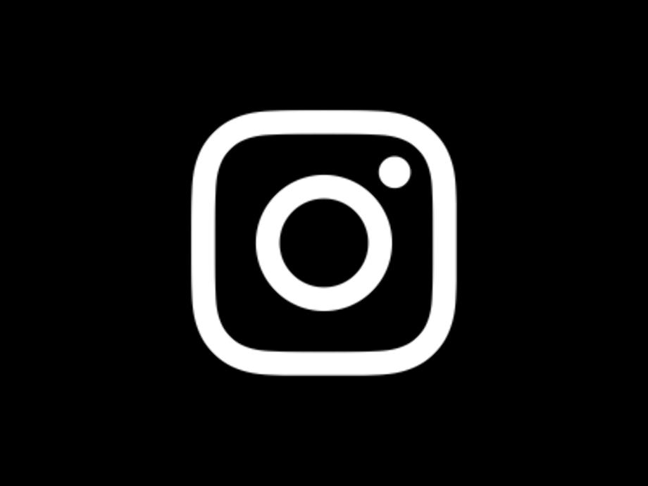 Instagram transparent logo dark erhhfnpngblack
