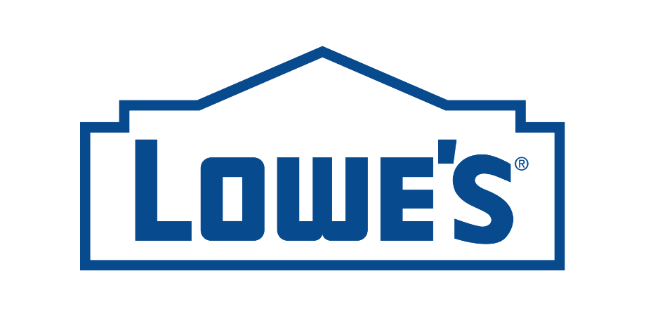 Lowes logo store