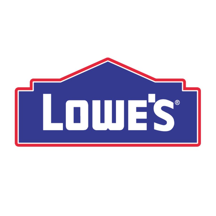 Lowes logo symbol 55977