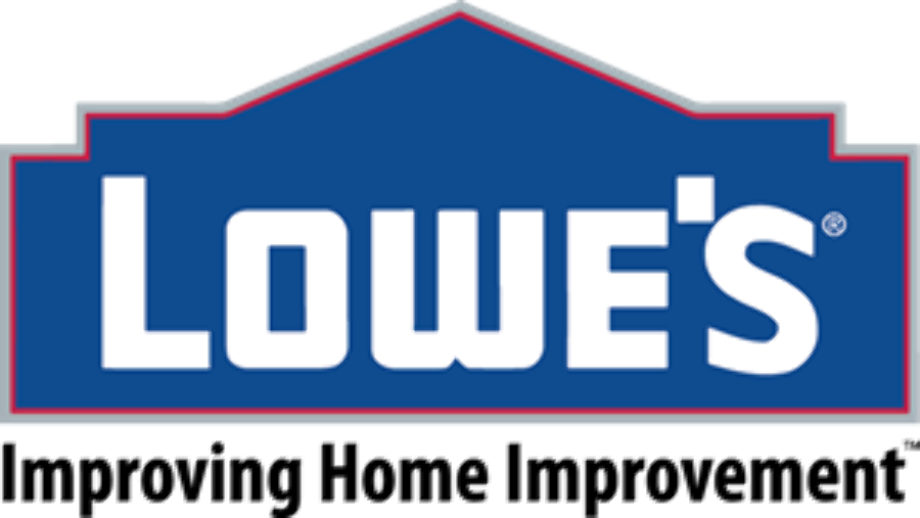 Lowes logo symbol lowes