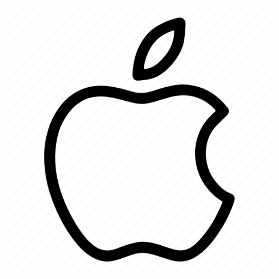 Mac logo symbol website