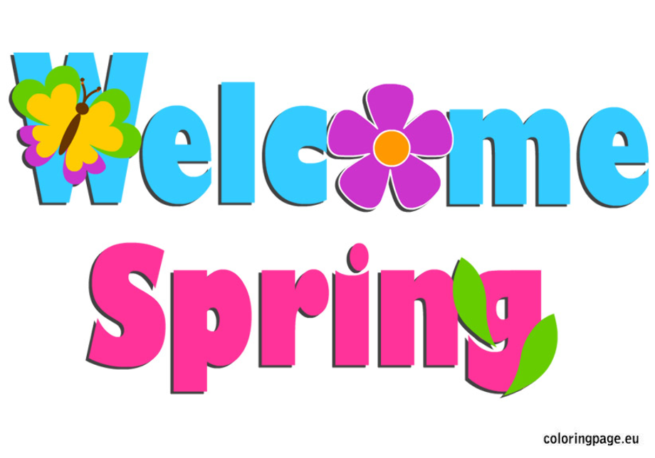 Download High Quality march clipart spring Transparent PNG ...