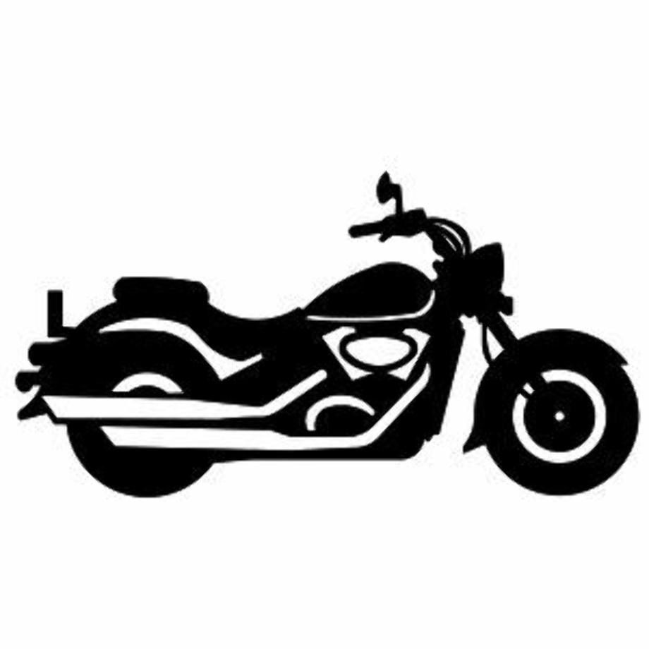 bike clipart motor