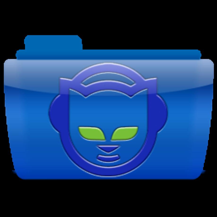 Napster logo animation most