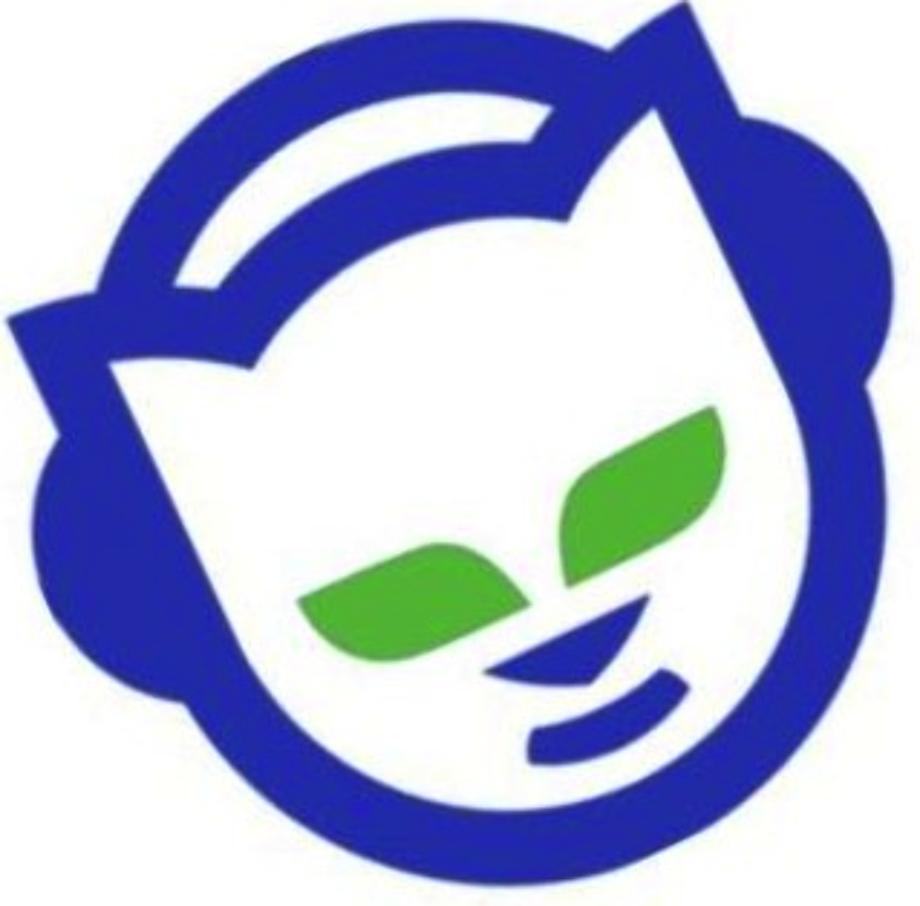 Download High Quality napster logo vector Transparent PNG Images - Art Prim clip arts 2019