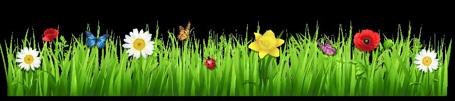 Flower clipart garden pin