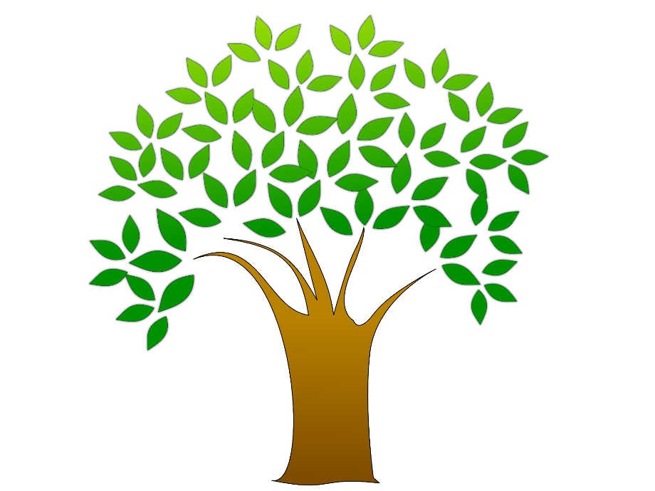 Tree clipart images