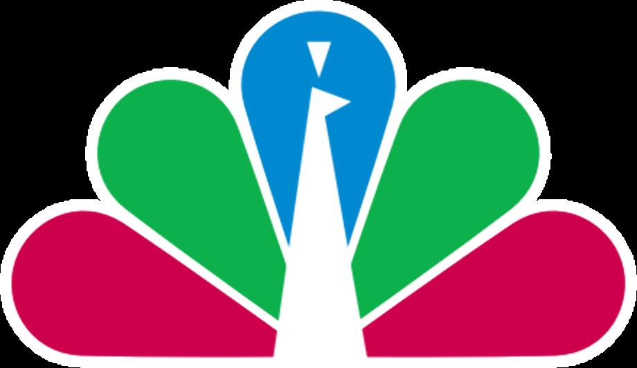 Nbc logo symbol redesigning